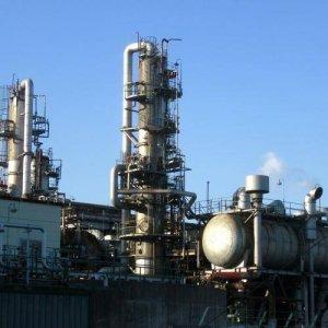 Sistemi di controllo della temperatura per impianti chimici