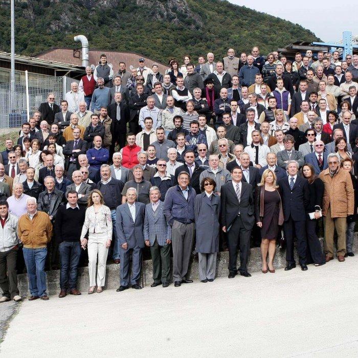 2011 - 60° anno dalla fondazione
