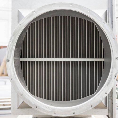 Scambiatori di calore progettati da FIC