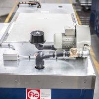 Sistemi per la produzione di acqua gelida