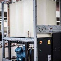 Sistema di raffreddamento ad aria o ad acqua