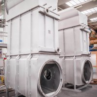 Sistema per lo scambio di calore FIC S.p.A.
