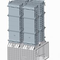 Azienda produttrice di condensatori a Chiavenna