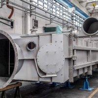 Condensatore di gas FIC