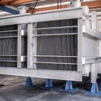 Condensatore per migliorare l'efficienza degli impianti