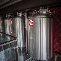 Progettazione di serbatoi per la birra